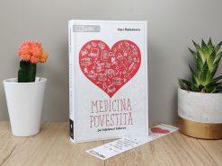 Medicina povestită - ediție nouă