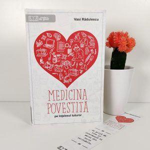 Medicina povestită - ediție nouă 6