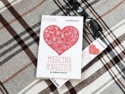 Medicina povestită - ediție nouă 4