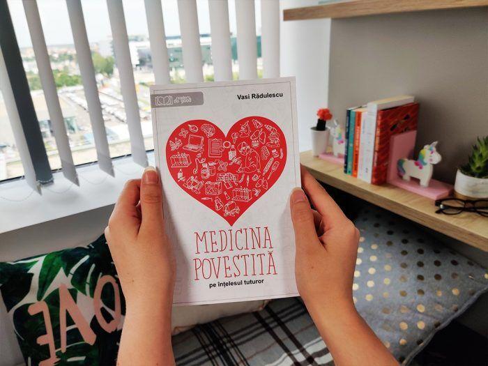 Medicina povestită - ediție nouă 5