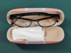 Toc ochelari lama
