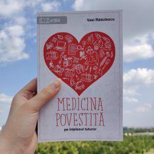 cadou medicina povestita