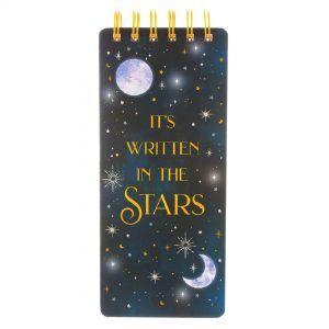 Carnet cu stele