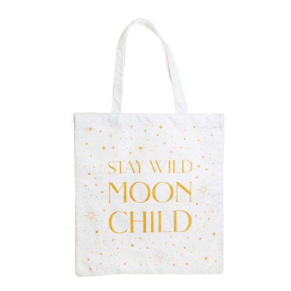 Sacoșă Moon child