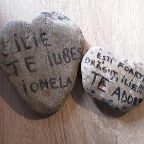 Dragă inimă